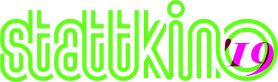 stattkino Logo